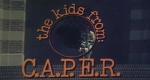 The Kids from C.A.P.E.R. – Bild: NBC
