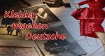 Kleider machen Deutsche – Bild: ARD