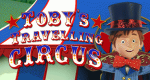Tobys Traumtoller Zirkus – Bild: Komixx Entertainment