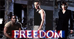 Freedom – Bild: UPN
