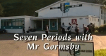 Seven Periods with Mr Gormsby – Bild: TV One/Screenshot