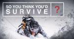 Überleben! – Bild: The Weather Channel