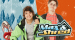 Max & Shred – Bild: Nickelodeon