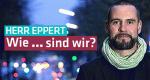 Herr Eppert: wie…sind wir? – Bild: ZDF