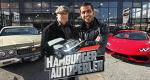 Hamburger Autoperlen – Bild: Sport1