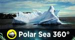 Polar Sea 360° – Per Anhalter durch die Arktis – Bild: TVO