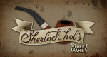 Sherlock hol's – Bild: SRF