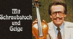Mit Schraubstock und Geige