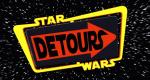 Star Wars: Detours – Bild: Lucasfilm Animation