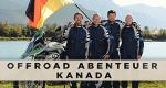 Offroad Abenteuer Kanada – Bild: touratech