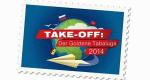 Take-off: Der goldene Tabaluga 2014 – Bild: ZDF