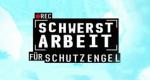Schwerstarbeit für Schutzengel – Bild: RTL II