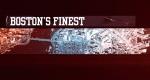 Boston's Finest – Bild: TNT/Screenshot