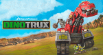 Dinotrux – Bild: DreamWorks Animation