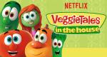 VeggieTales: Im großen Haus – Bild: Netflix/DreamWorks Animation Television