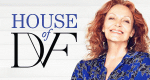 House of DVF – Bild: E!