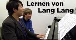 Lernen von Lang Lang – Bild: Lona media/arte/WDR