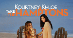 Kourtney and Khloé Take the Hamptons – Bild: E!
