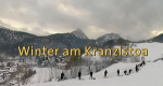 Winter am Kranzlstoa – Bild: BR