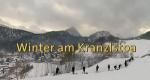 Winter am Kranzlstoa – Bild: BR