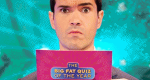 The Big Fat Quiz of the Year – Bild: Channel 4