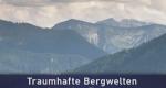 Traumhafte Bergwelten – Bild: hr