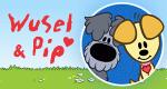 Wusel & Pip – Bild: KiKA