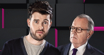 Backchat with Jack Whitehall and His Dad – Bild: BBC