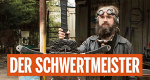 Der Schwertmeister – Bild: DMAX/Discovery Communications, LLC.