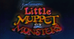 Little Muppet Monsters – Bild: CBS