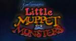 Little Muppet Monsters – Bild: CBS