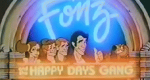The Fonz and the Happy Days Gang – Bild: ABC / Hanna-Barbera