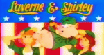 Laverne & Shirley in the Army – Bild: ABC / Hanna-Barbera