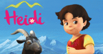 Heidi – Bild: Studio 100 Animation