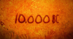 10,000 BC – Bild: Channel 5/Screenshot