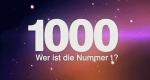 1000 - Wer ist die Nummer 1? – Bild: ZDF