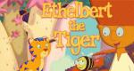 Edelbert der Tiger – Bild: BBC/Millimages/Link