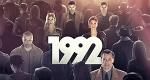 1992 - Die Zukunft ist noch nicht geschrieben – Bild: Sky Italia