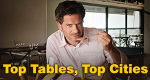 Top Tables Top Cities – Bild: Nat Geo People