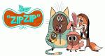 Zip Zip – Bild: Super RTL