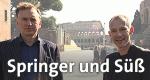 Springer und Süß – Der Schein des Geldes – Bild: BR/Preview Production