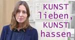 Kunst lieben, Kunst hassen ... – Bild: arte/Lona media