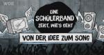 Eine Schülerband zeigt, wie's geht – Bild: WDR