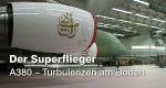 Der Superflieger – Bild: ZDF/Michele Parente