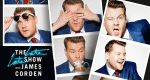 The Late Late Show with James Corden – Bild: CBS/Montage