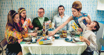 Back In Time For Dinner – Bild: Wall to Wall/BBC