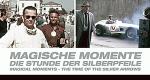 Magische Momente – Die Stunde der Silberpfeile – Bild: Telepool/cas-film/Mercedes-Benz Classic