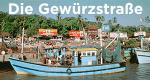 Die Gewürzstraße – Bild: WDR/NDR/Nik Wheeler
