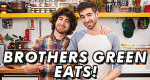 Brothers Green: Eats! – Bild: MTV/Viacom