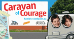 Hamish & Andy – Caravan of Courage – Bild: Network Ten/Nine Network